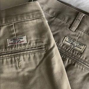 Polo by Ralph Lauren Shorts - Polo Tyler shorts